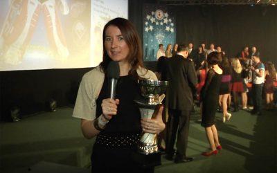 Kralupy TV: Sportovec roku 2015 – Galavečer (12.4. 2016)
