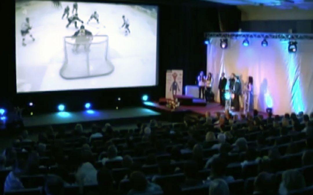 Kralupy TV: Galavečer Sportovec Kralup 2011 (30.3.2011)